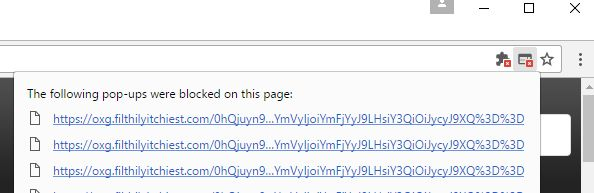 Oxg.filthilyitchiest.com virus