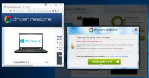 How to remove Driver Restore (Virus Removal Guide)