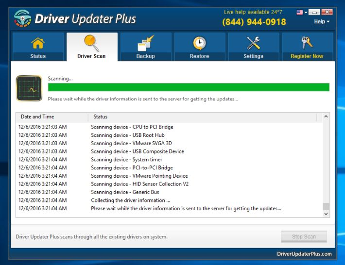 driver updater plus jawego