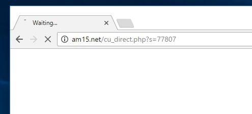 Am15.net virus