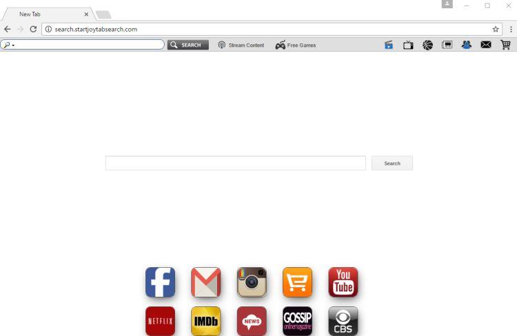 search.startjoytabsearch.com virus