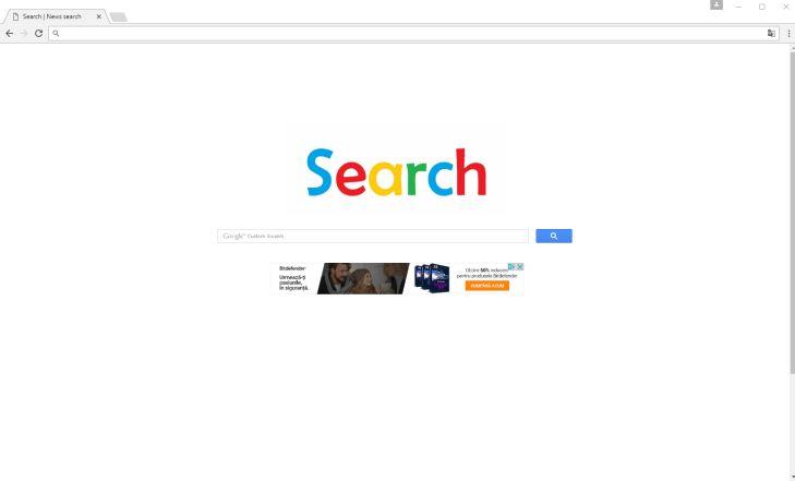 Chromestart.info virus
