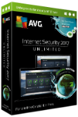 AVG Internet Security 2017 Giveaway