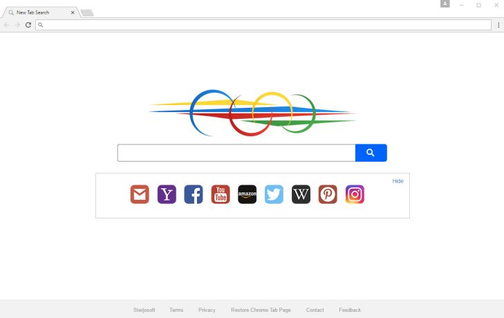 Search.searchsterjosoft.com Virus