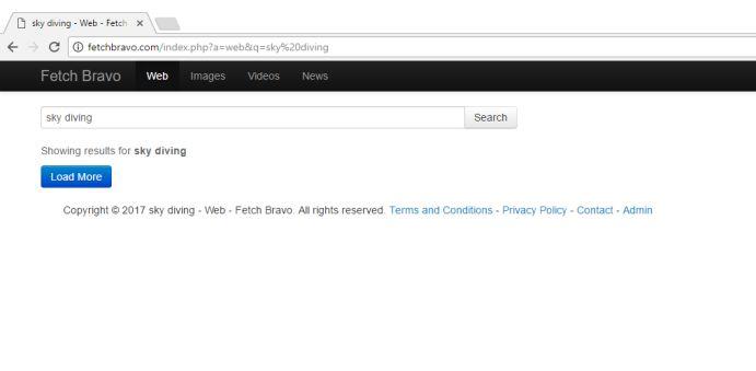fetchbravo.com virus