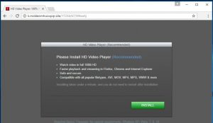 How to remove k.middenmhuixxpqr.site redirect (Virus Removal Guide)