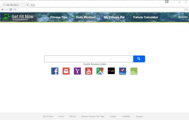 search.getfitnow.co virus