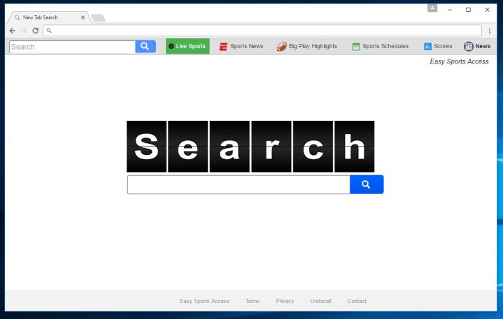 Search.searcheasysa.com redirect virus