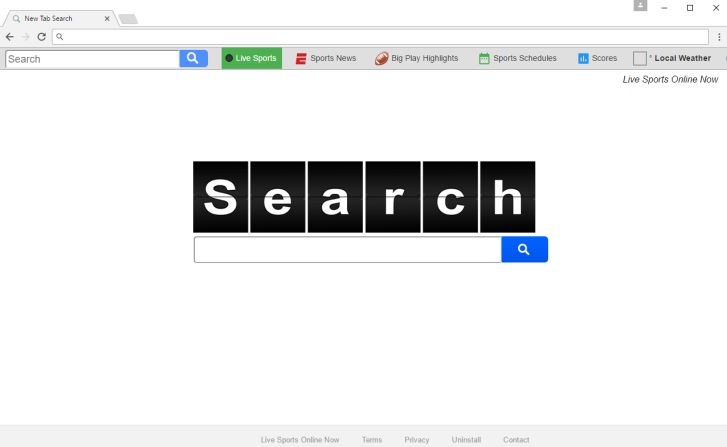 search.searchliveson.com redirect virus