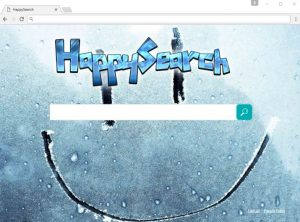 Remove HappySearch.org redirect (Chrome, Firefox, IE and Edge)