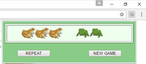 Remove Frogs Chrome extension by frogs pro (Removal Guide)