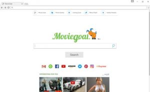 Remove Search.moviegoat.com redirect (Virus Removal Guide)