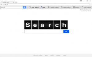 Remove Search.searchfindactivec.com redirect (Virus Removal Guide)