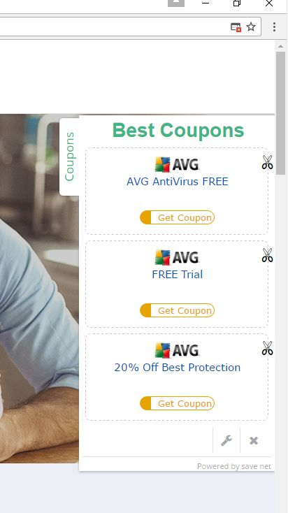 What is Best Coupons Advertisements?