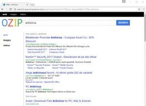 Remove Search3.ozipcompression.com redirect (Virus Removal Guide)