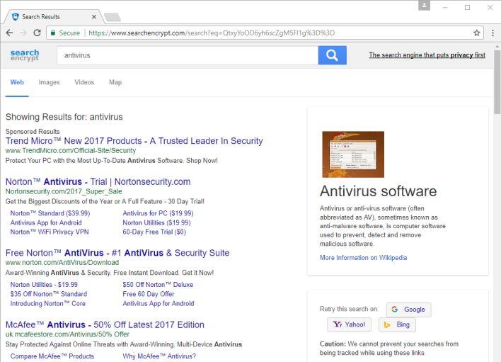www.searchencrypt.com virus