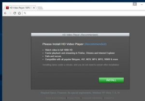 How to remove Dyaform.com redirect (Virus Removal Guide)