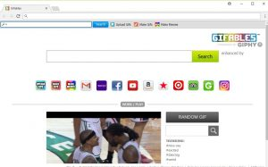How to remove Gifables toolbar by MyWay (Removal Guide)