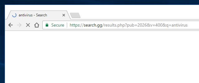 How to remove Search gg redirect (Virus Removal Guide)
