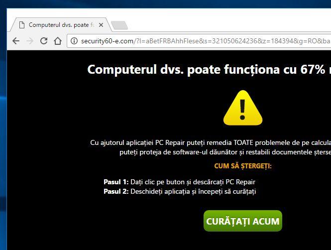 security60-e.com virus