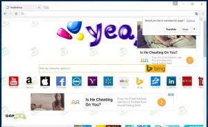 How to remove Yeadesktopbr.com redirect (Virus Removal Guide)