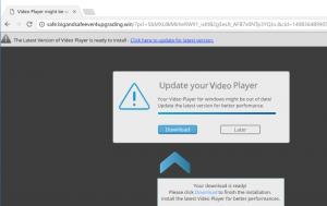 Remove Safe.bigandsafeever4upgrading.win redirect (Uninstall Guide)