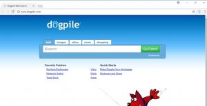 How to remove Dogpile Web Search redirect (Virus Removal Guide)