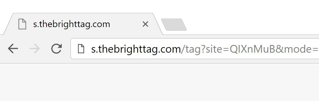 s.thebrighttag.com redirect virus
