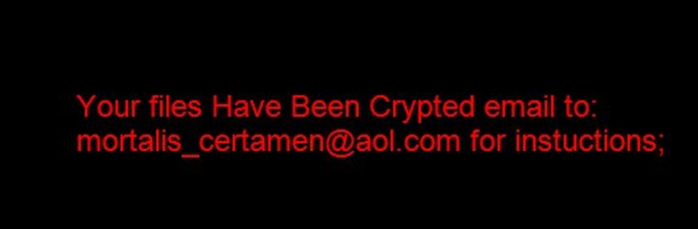 Crypt12 Ransomware Virus