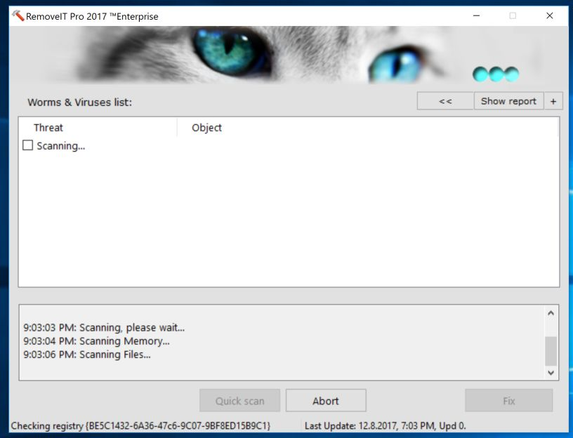 RemoveIT Pro 2017 Enterprise Virus
