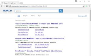 How to remove Search Anonymous redirect (Virus Removal Guide)