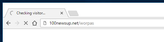 100newsup.net redirect virus