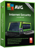 AVG Internet Security 2018 [Unlimited Devices] Giveaway