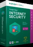 Kaspersky Internet Security 2018 Giveaway