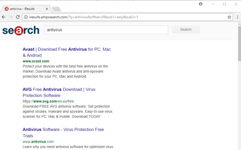 How To Remove Antivirus Software Virus