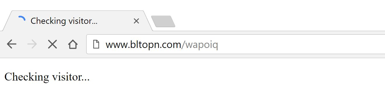 Bltopn.com pop-up ads adware