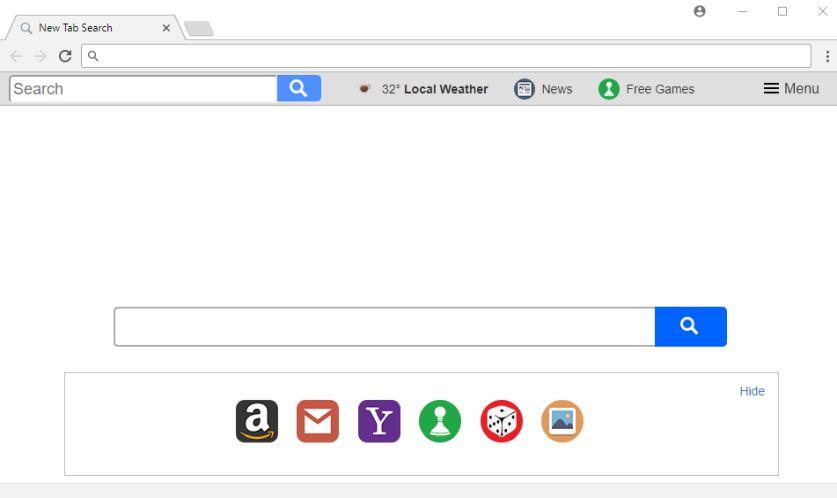 search.searchptrack.com redirect virus