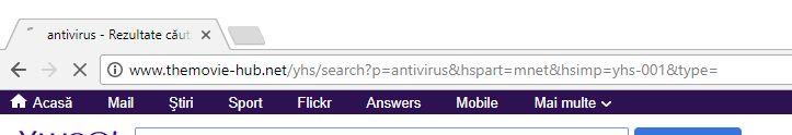 www.themovie-hub.net redirect virus