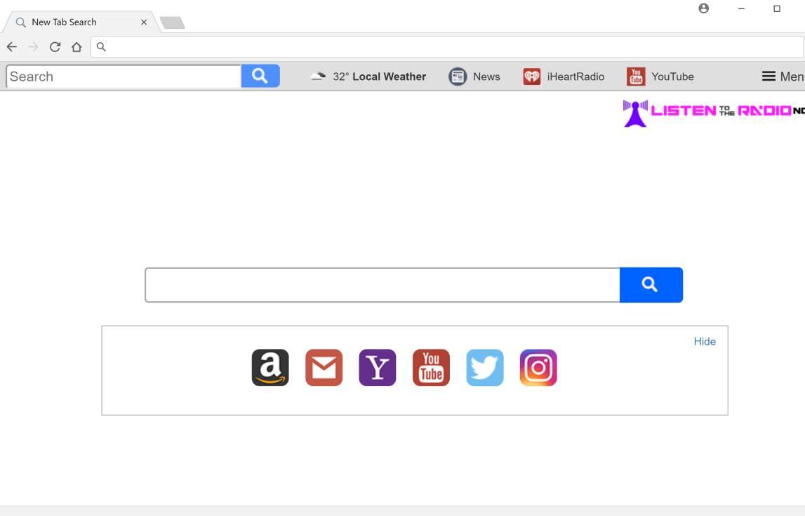 Search.searchlttrco.com Redirect Virus