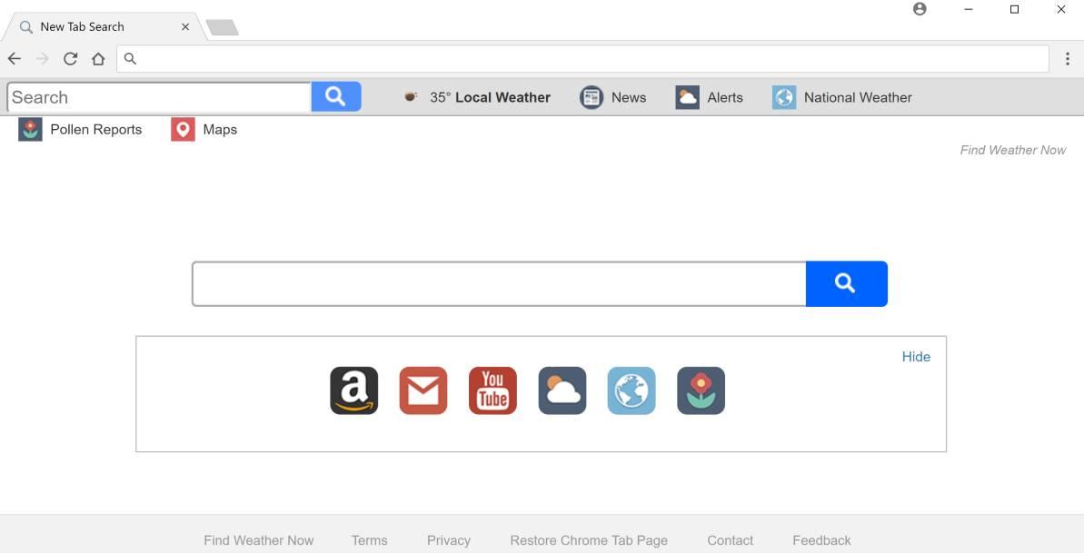Search.searchm3w.com redirect virus