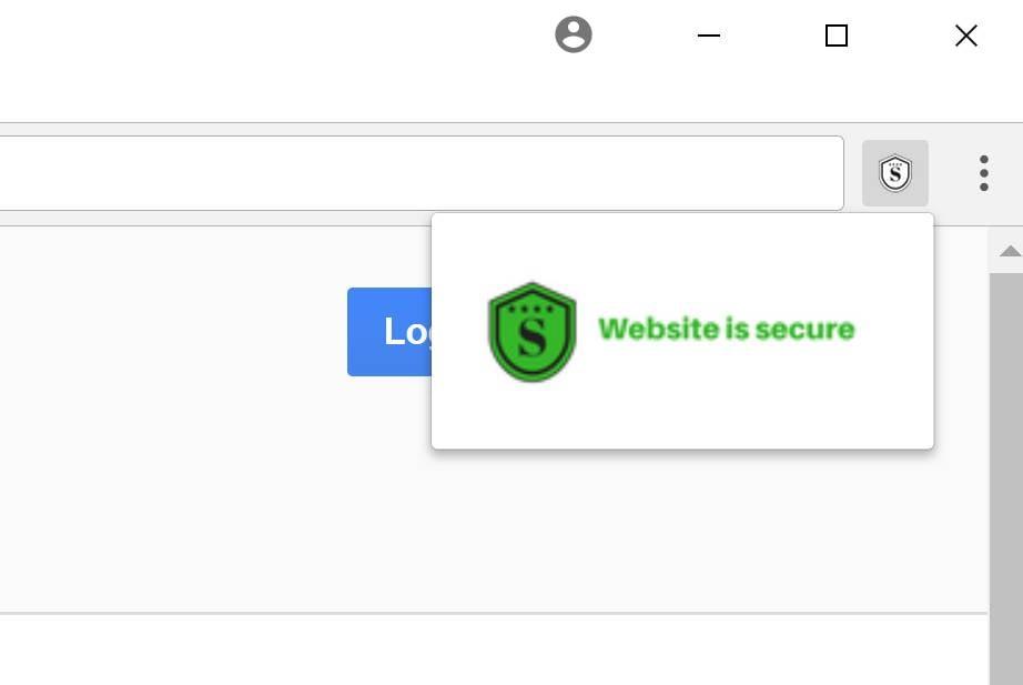 Secure Chrome Pro Adware