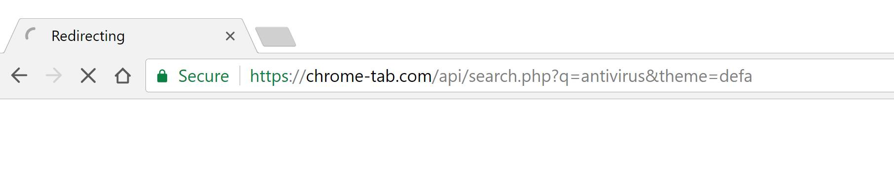 how to delete a tab in chrome