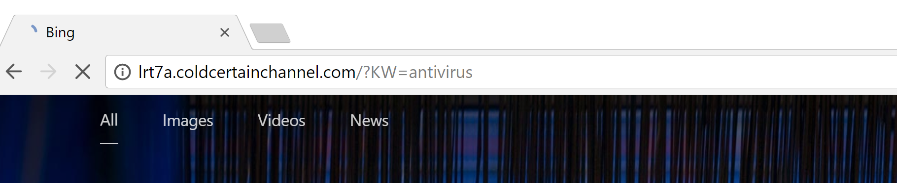 lrt7a.coldcertainchannel.com redirect virus
