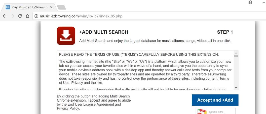 music.iezbrowsing.com redirect virus