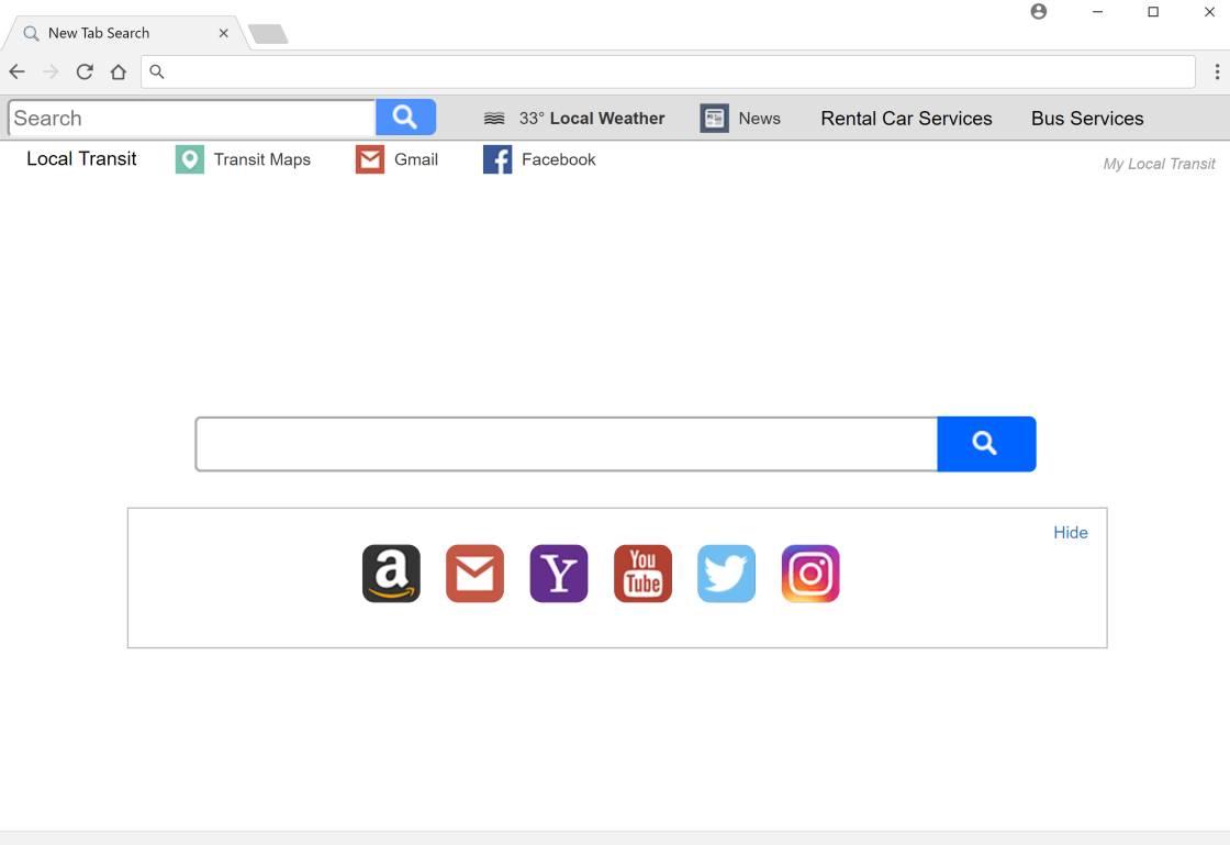 search.hmylocaltransit.co redirect virus