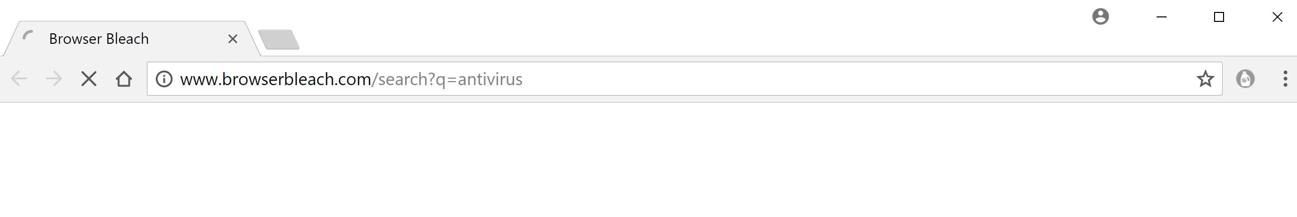 Browserbleach.com Redirect Virus