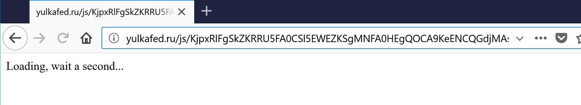 yulkafed.ru redirect virus