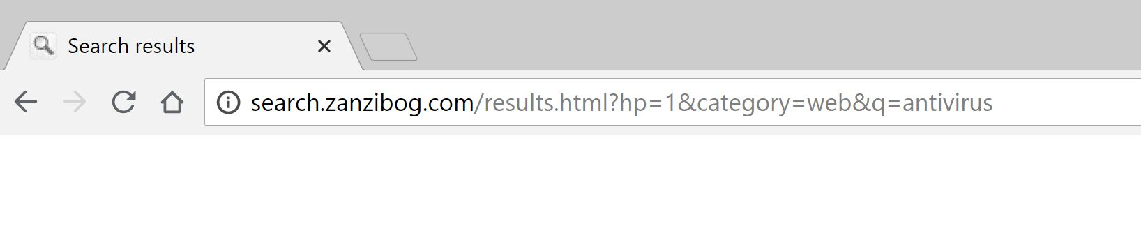 search.zanzibog.com redirect virus