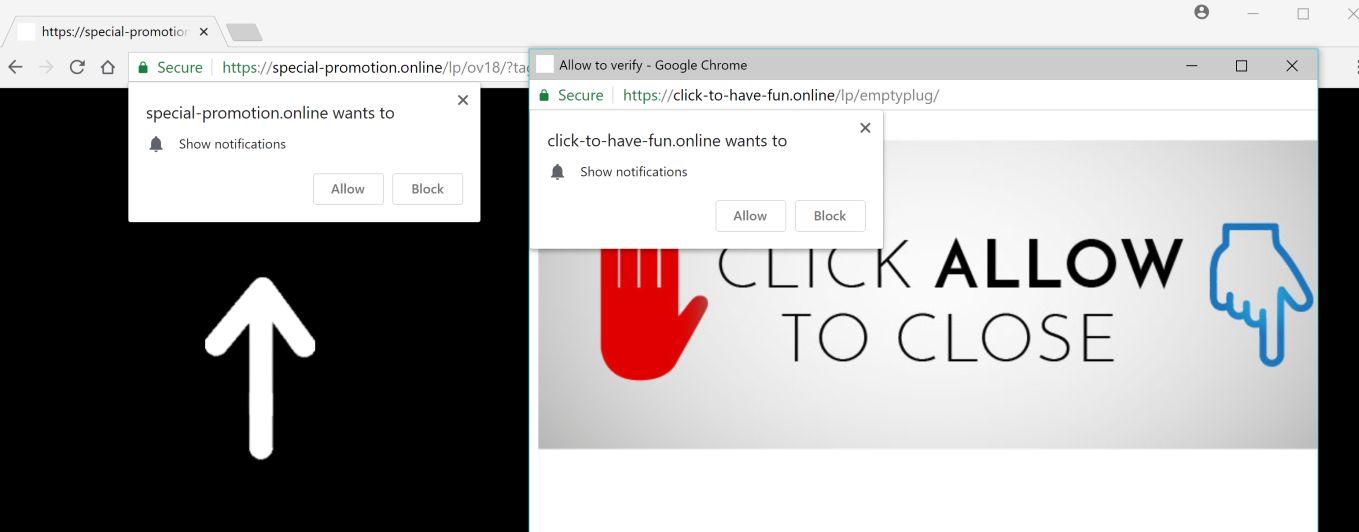 como desactivar pop up di google chrome