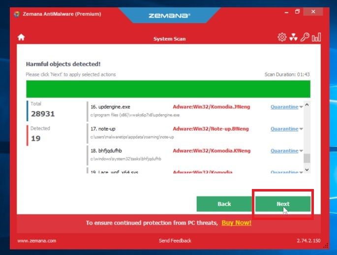 How To Remove Chromium Malware (Virus Removal Guide)